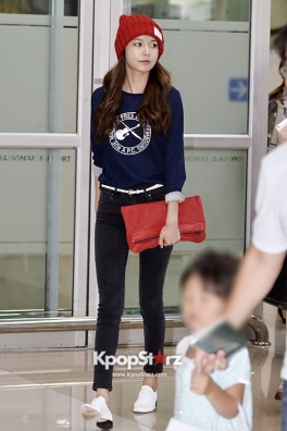 1-10 Girls Generation Airport Fashion